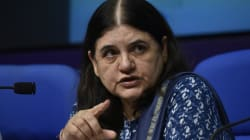 Maneka Gandhi Says Men In India Will Use Paternity Leave As A