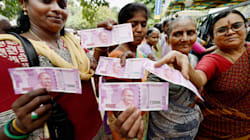 Long Queues, Cash Crunch On Day ATMs Open After Currency
