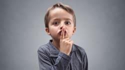 Eddie McGuire Needs To Speak To My Nine-Year-Old