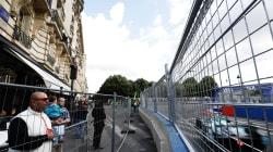 Formule E: les résidents plus enclavés à Montréal
