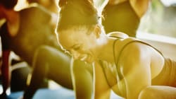Looking For A High-Intensity Workout? Try This Yoga