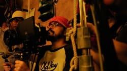 Behind The Scenes Of An Indie Film Shoot: Part 10—Think Digital, Shoot