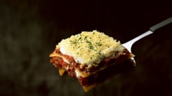 Classic Lasagna Recipe (Yep, Made From
