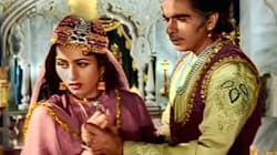 'Mughal-e-Azam' Is All Set To Be Revived As A Grand Theatre