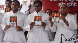 The Yadav Family Feud Couldn't Have Come At A Worse Time For Samajwadi