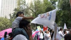 La marcha que nos dolió: El FNXFamilia llega a la
