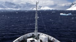 Australia And US Scientists To Search For Antarctica's 'Super-Cooled'