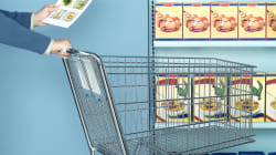 Seven Tips For Healthy Food Shopping (And Avoiding Junk Food