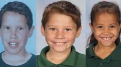 Three Children Who Went Missing In Adelaide Found Safe And