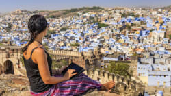 More Indian Women Are Traveling Solo -- To Punjab And