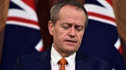 Bill Shorten Accuses PM Of 'Cheap Politics' Over Statewide