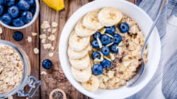 20 Pretty Oatmeal Pics That Will Get You Inspired For