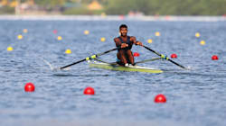 India's Only Rower At Rio Battled Poverty And Drought While Growing