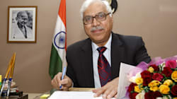 India's Former Chief Election Commissioner Has The Cutest Love Story