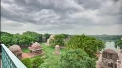 8 Charming Delhi Staycation