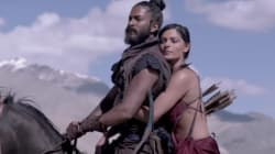'Mirzya' Review: Love's Labour's Lost In Mire Of