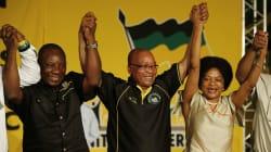 ANC Meets Amid Its Biggest Crisis In 105