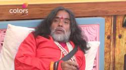 Hindu Mahasabha's Omji Maharaj Is In Bigg Boss And His Misogyny Is