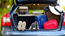 Best Foods To Pack For A Road Trip With Kids (And Adults,