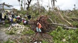 L'ouragan Matthew a fait