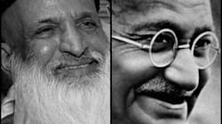 A Gandhi-Edhi Plea For India-Pakistan Peace On 70th Independence
