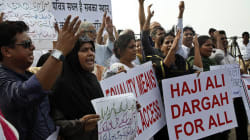 Women Can Enter The Inner Sanctum Of Haji Ali Dargah, Rules Bombay High