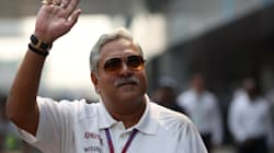 Vijay Mallya Arrested By The Scotland Yard In