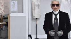 Karl Lagerfeld And Faber-Castell To Release World's Fanciest Pencil