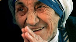 Mother Teresa To Be Made A Catholic