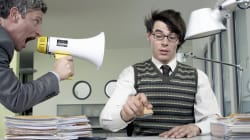 Preventing Workplace Bullying Is An Inside