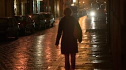 One In Three Young Aussie Women Don't Feel Safe Walking Alone At