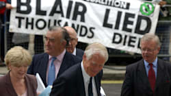 UK Inquiry Releases Scathing Report On Iraq