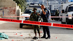 Israeli Forces Kill Palestinian Who 'Stabbed