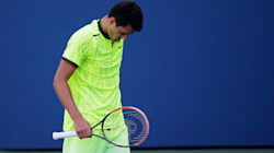 Bernard Tomic Slapped With Biggest Fine For Foul