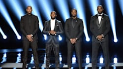 LeBron James And Friends Deliver A Stirring Address You Need To