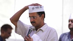 Ministry Of Home Affairs Rubbishes AAP Ads, Says Only 11 Bills