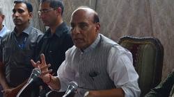 Separatists Don't Believe In 'Insaniyat', 'Kashmiriyat' Or 'Jamuriyat', Says Rajnath