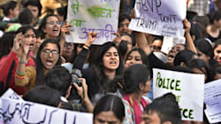 Not Afraid Of Threats, Says Gurmehar Kaur's