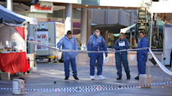 Alleged Hornsby Attacker Charged With Attempted