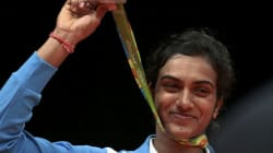 I Worked Really Hard, Says PV Sindhu After Bagging Silver At Rio