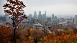 Montreal o la definición del amor a primera