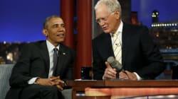 Torna su Netflix David Letterman, il primo ospite è