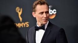 Hiddleston es la nueva imagen de esta marca y no, no es de ropa