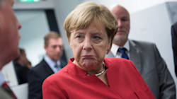 Merkel Suffers Humiliating Defeat In German
