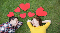 We Talk To A Neuroscientist About Love At First