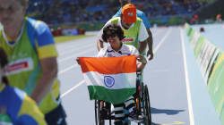 Paralympic Medalist Deepa Malik Allegedly Told 'Sweetheart, Chill' By Condescending Cabin Crew On Air Vistara