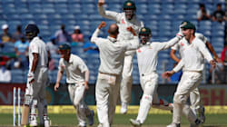 Aussies Absolutely Smashed India In Historic