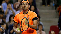 Nick Kyrgios Suspended From International Tennis Circuit After Shanghai