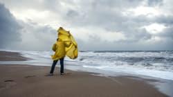 Rainy Days Ahead As Bureau Of Meteorology Staff Stop