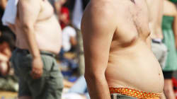 Banish The Beer Gut: A Bloke's Guide To Getting In
